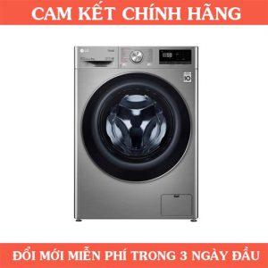 Máy giặt LG FV1409S2V inverter 9 kg
