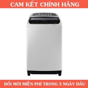 Máy giặt Samsung Inverter 10 Kg WA10J5750SG/SV