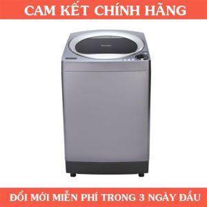 Máy giặt Sharp ES-U102HV-S 10.2 kg