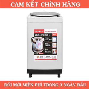 Máy giặt Sharp ES-W90PV-H 9 kg
