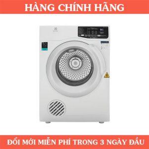 Máy sấy quần áo Electrolux EDV805JQWA 8 Kg