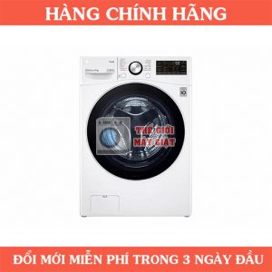Máy giặt LG F2515STGW inverter 15 kg