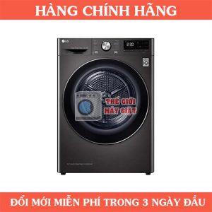 Máy sấy bơm nhiệt LG DVHP09B 9 Kg